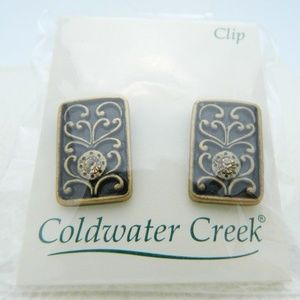 Coldwater Creek Earrings